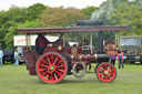 Fawley Hill Steam and Vintage Weekend 2013, Image 121
