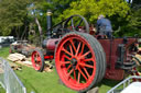 Fawley Hill Steam and Vintage Weekend 2013, Image 152