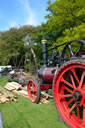 Fawley Hill Steam and Vintage Weekend 2013, Image 153