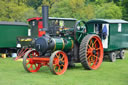 Fawley Hill Steam and Vintage Weekend 2013, Image 177