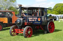 Rockingham Castle Steam Show 2013, Image 1