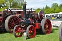 Rockingham Castle Steam Show 2013, Image 4