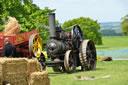 Rockingham Castle Steam Show 2013, Image 14
