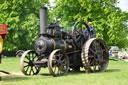 Rockingham Castle Steam Show 2013, Image 15