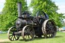 Rockingham Castle Steam Show 2013, Image 16