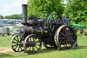 Rockingham Castle Steam Show 2013, Image 17