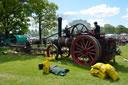 Rockingham Castle Steam Show 2013, Image 18