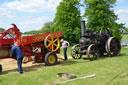 Rockingham Castle Steam Show 2013, Image 19