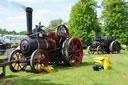 Rockingham Castle Steam Show 2013, Image 20