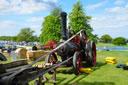 Rockingham Castle Steam Show 2013, Image 21