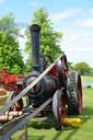 Rockingham Castle Steam Show 2013, Image 22