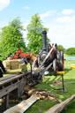 Rockingham Castle Steam Show 2013, Image 23