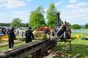 Rockingham Castle Steam Show 2013, Image 24