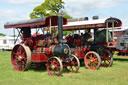 Rockingham Castle Steam Show 2013, Image 28