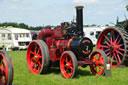 Rockingham Castle Steam Show 2013, Image 30