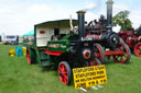 Rockingham Castle Steam Show 2013, Image 31