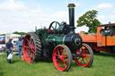 Rockingham Castle Steam Show 2013, Image 32