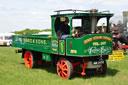 Rockingham Castle Steam Show 2013, Image 33