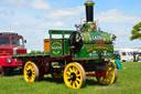 Rockingham Castle Steam Show 2013, Image 37