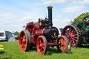 Rockingham Castle Steam Show 2013, Image 48
