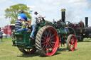 Rockingham Castle Steam Show 2013, Image 54