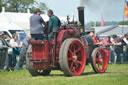 Rockingham Castle Steam Show 2013, Image 59