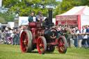 Rockingham Castle Steam Show 2013, Image 63