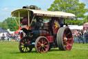 Rockingham Castle Steam Show 2013, Image 77