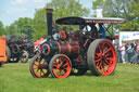 Rockingham Castle Steam Show 2013, Image 79