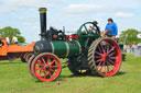 Rockingham Castle Steam Show 2013, Image 97