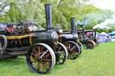 Stotfold Mill Steam Fair 2013, Image 43
