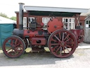 Andy Smith Steam Scenes Collection Pictures
