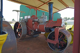 South Africa Steam, Image 6