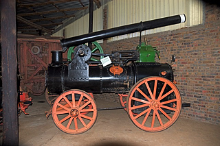 South Africa Steam, Image 25